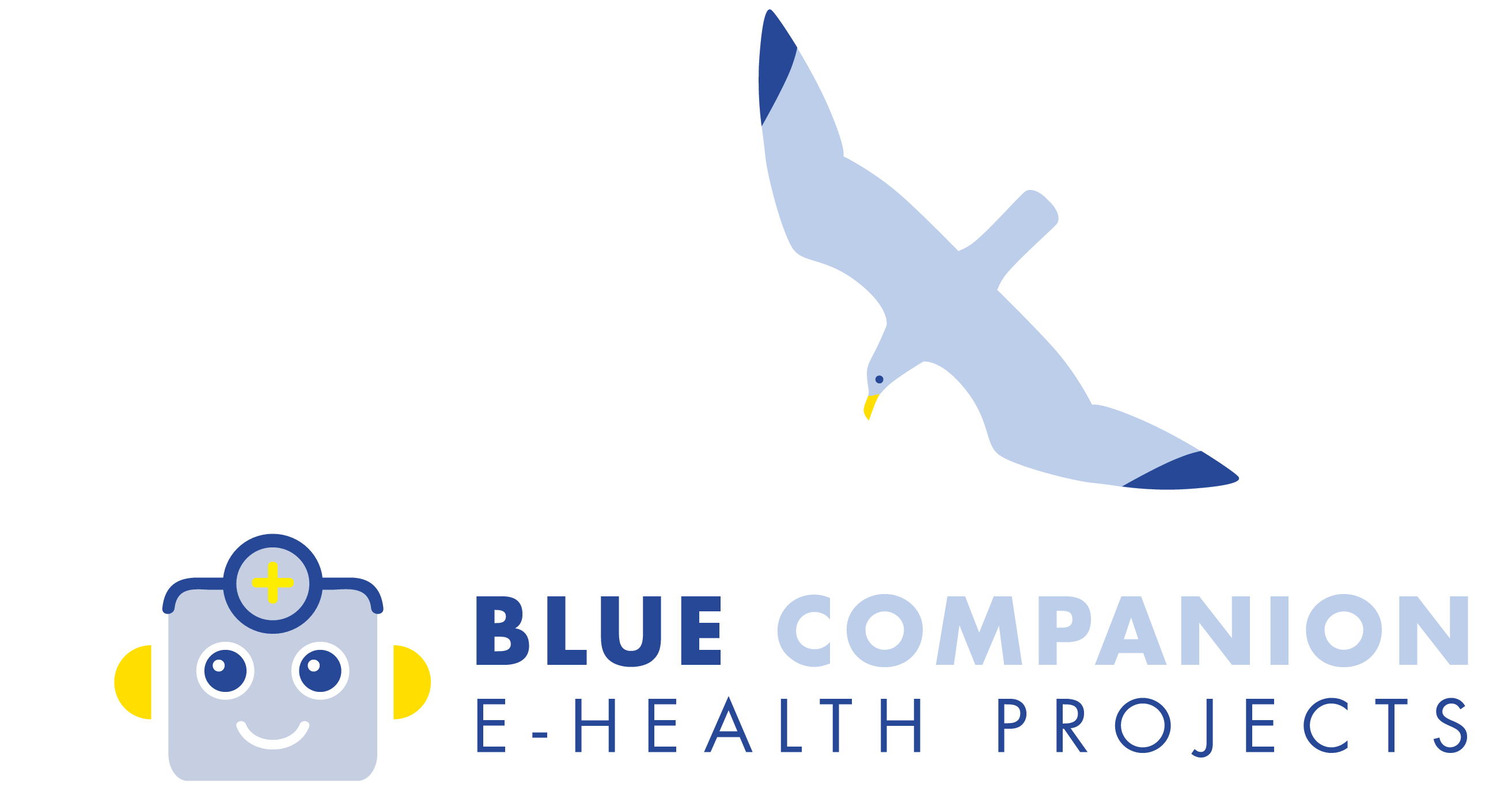 1 BLUECOMPANION INTEGRATED LOGO